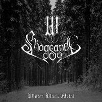 Skogsande / W-Winter Black Metal (Split)