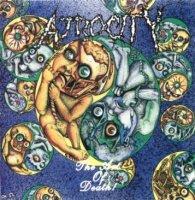 Atrocity-The Art Of Death