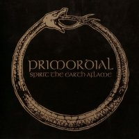 Primordial-Spirit The Earth Aflame [Re-issued 2010 2CD Digipack]