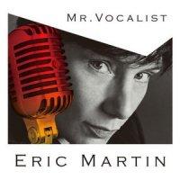Eric Martin-Mr. Vocalist (Asia Edition)