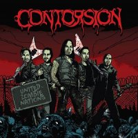 Contorsion-United Zombie Nations