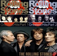 Rolling Stones-Greatest Hits (Star Mark Compilation, 4CD)