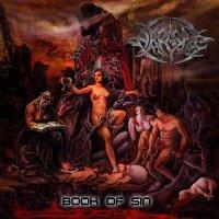 Abrasive-Book Of Sin