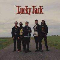 Lucky Jack — Lucky Jack (2017)