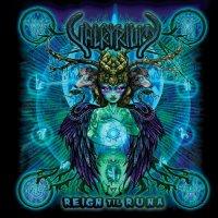 Valkyrium — Reign Til Runa (2017)