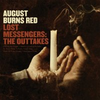 August Burns Red-Lost Messengers: The Outtakes