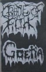 Cradle Of Filth-Goetia