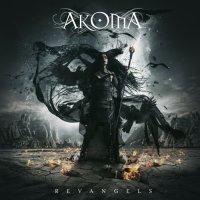 Akoma-Revangels