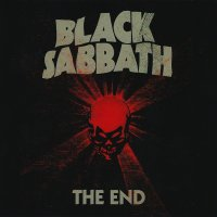 Black Sabbath-The End