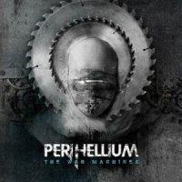 Perihellium-The War Machines