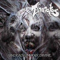 Thanatos-Undead. Unholy. Divine.