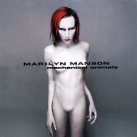 Marilyn Manson-Mechanical Animals