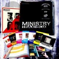 Ministry-Trax! Box