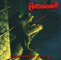 Witchburner — Incarnation Of Evil (2001)