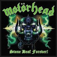 Motorhead-Stone Deaf Forever! (5CD Box)