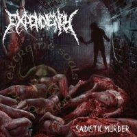 Expendiency — Sadistic Murder (2017)