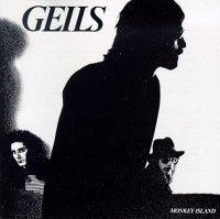 J.Geils Band-Monkey Island