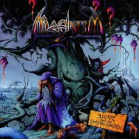 Magnum-Escape From The Shadow Garden