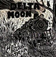 Delta Moon-Hell Bound Train