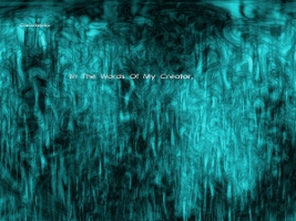 Cacotopia — In The Words Of My Creator (2010)
