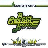 Beer Season Band-Tequila\'s Girls