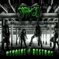 Darkc3ll — Devolve Destroy (2015)