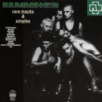 Rammstein-Rare Tracks & Singles