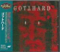 Gotthard-Gotthard (Japanese Edition)