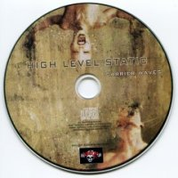 High Level Static — Carrier Waves (2011)  Lossless