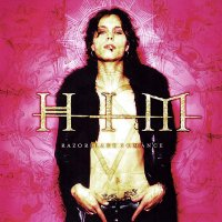 HIM — Razorblade Romance (2CD Deluxe ReMastered 2014) (2000)