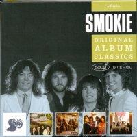 Smokie-Original Album Classics