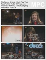 Smokie-Don\\\'t Play Your Rock \\\'n\\\' Roll To Me