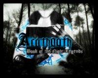 Arathgoth-Book Of The Night-Legends