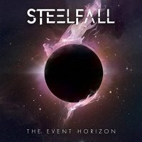 Steelfall-The Event Horizon
