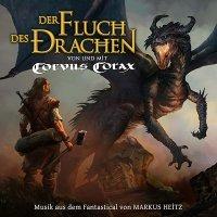 Corvus Corax — Der Fluch Des Drachen (2017)