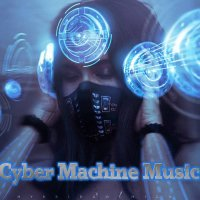 VA-Cyber Machine Music