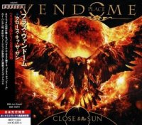 Place Vendome — Close To The Sun (Japanese Edition) (2017)