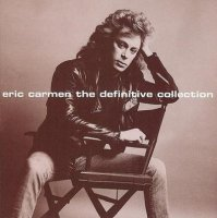 Eric Carmen-Eric Carmen The Definitive Collection