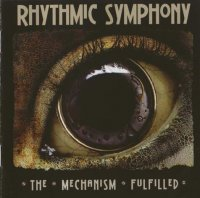 Rhythmic Symphony-The Mechanism Fulfilled