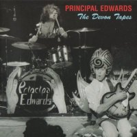 Principal Edwards-The Devon Tapes