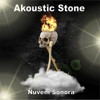Akoustic Stone-Nuvem Sonora