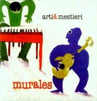 Arti E Mestieri-Murales