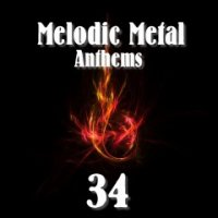VA-Melodic Metal Anthems 34