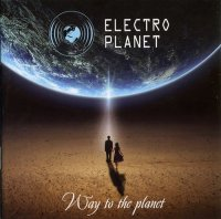 Electro Planet-Way To The Planet