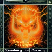 Motorhead-Everything Louder Than Everyone Else