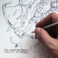 Linkin Park-The Hunting Party: Acapellas + Instrumentals