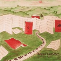 Philippe Grancher-3000 Miles Away(Res 2008)