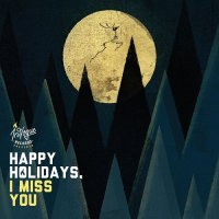 Various Artists-Happy Holidays