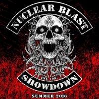 Various Artists-Nuclear Blast Showdown Summer 2016