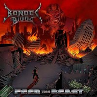 Bonded by blood-Feed the beast